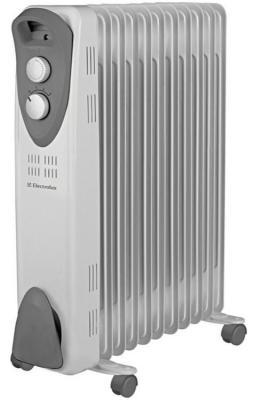 Масляный радиатор Electrolux EOH/M-3221 2200 Вт ручка для переноски серый