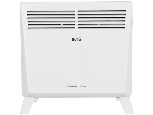 Конвектор BALLU BEC/EM-1000 1000 Вт белый конвектор polaris pсh 1024 1000 вт белый