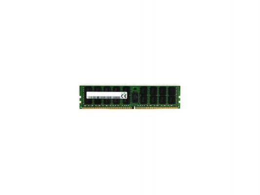Оперативная память 16Gb PC4-17000 2133MHz DDR4 DIMM Hynix HMA42GR7MFR4N-TFTD от 123.ru
