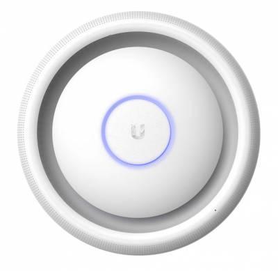 купить Точка доступа Ubiquiti UniFi AP AC EDU 802.11ac 1750Mbps 2.4 и 5GHz 1x1000Mbps LAN Intercom 287.5x125.9 mm UAP-AC-EDU(EU) по цене 27710 рублей
