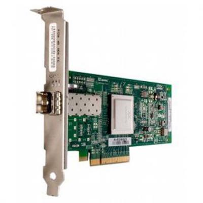 Сетевой адаптер Qlogic QLE2560-CK лицензия qlogic lk 5802 4port8