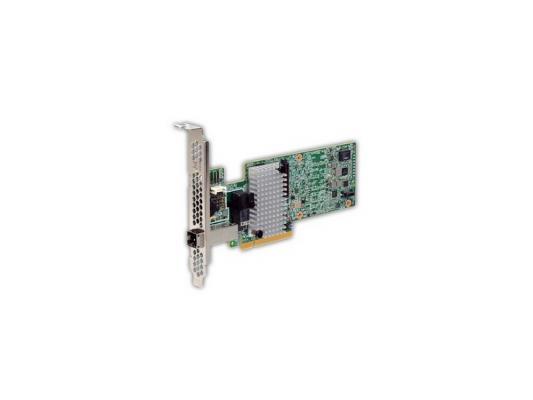 Контроллер SAS/SATA LSI 9380-4I4E LSI00439 sas festplatte 300gb15ksas6gbpslff f617n
