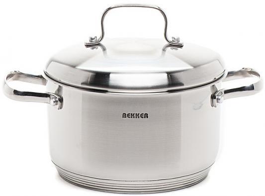 Кастрюля Bekker BK-1718 Deluxe 2.7 л 18 см