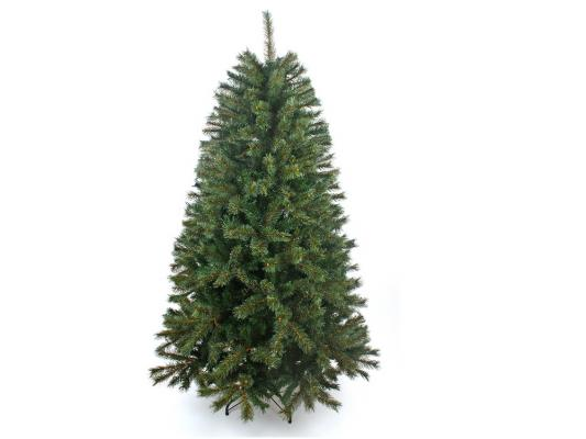 Ель Новогодняя сказка Императорская зеленый 120 см 52261 ель новогодняя сказка декоративная елочка с шишками зеленый 30 5 см
