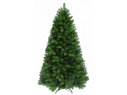 Ель Новогодняя сказка 52187 н/д зеленый 150 см