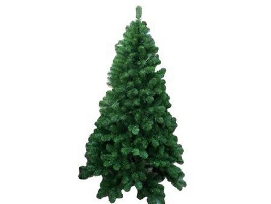 Ель Новогодняя сказка Сибирская н/д зеленый 90 см 52205