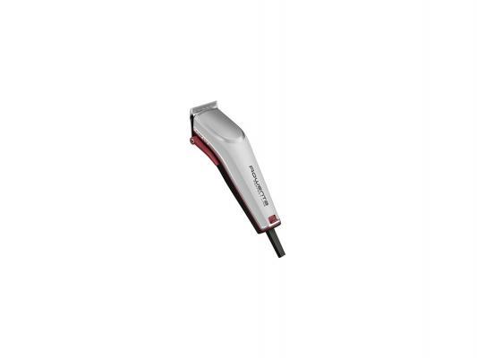 Машинка для стрижки волос Rowenta TN1300F0 серебристый машинка для стрижки rowenta tn1400f0
