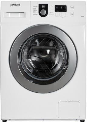 Стиральная машина Samsung WF60F1R1H0W белый