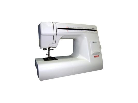 Швейная машина Janome 23L белый