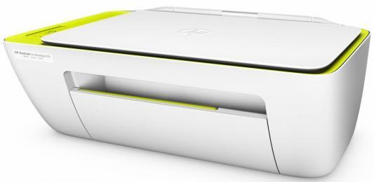 МФУ HP DeskJet Ink Advantage 2135 F5S29C цветное A4 7.5/5.5ppm 1200x1200dpi USB