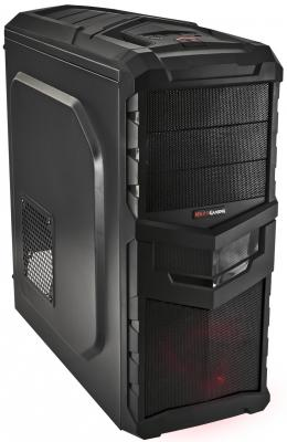 Корпус ATX Aerocool MC4 Mars Gaming Без БП чёрный 4713105962284