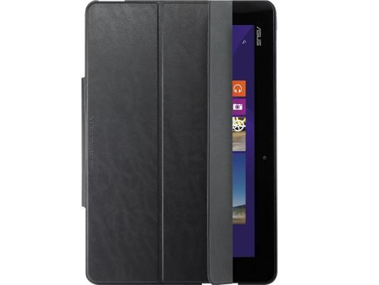 все цены на Чехол ASUS для планшетов ZenPad 7 PAD-14 полиуретан/поликарбонат черный 90XB015P-BSL3K0
