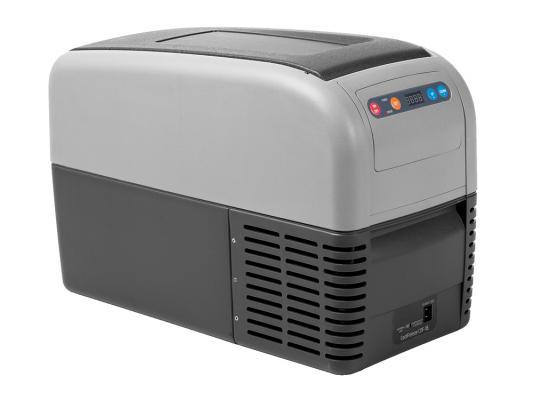 Автомобильный холодильник WAECO CoolFreeze CDF-16 15л сумка холодильник waeco tropicool tcx 14