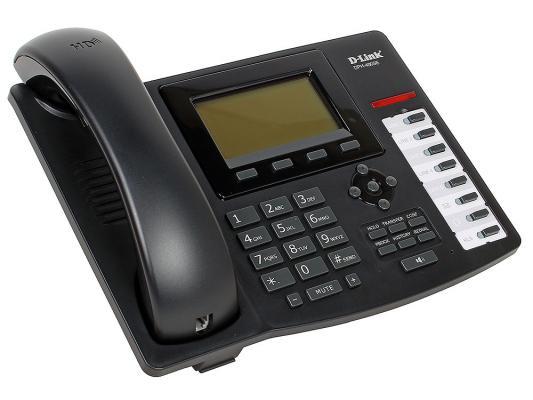 Телефон IP D-Link DPH-400SE/F4A ip телефон d link dph 150s f