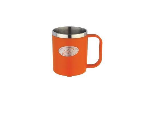 Термокружка BIOSTAL NE-200 0.2л оранжевый термокружка biostal ne 200 0 2л оранжевый