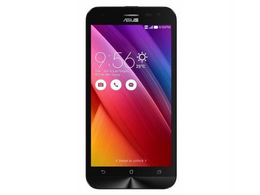 Смартфон ASUS Zenfone 2 Laser ZE500KL белый 5 16 Гб LTE Wi-Fi GPS 3G 90AZ00E2-M01200 ze500kl 1a435ru