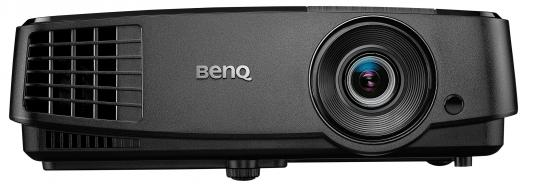 Фото - Проектор BenQ MS506 DLP 800x600 3200 ANSI Lm 13000:1 VGA S-Video RS-232 9H.JA477.13E/9H.JA477.14E видео