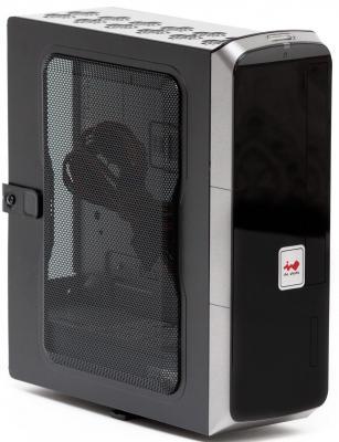 Корпус mini-ITX InWin BQ660S 120 Вт чёрный 6114227