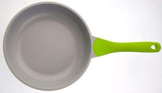 Сковорода BIOSTAL Bio-FP-28 28 см — алюминий