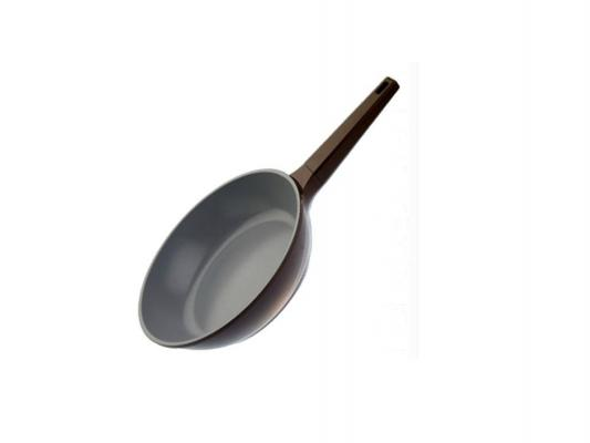 Сковорода BIOSTAL Bio-FPD-28 28 см 3 л алюминий