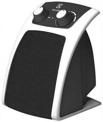 Тепловентилятор Electrolux EFH/C-5120 2000 Вт черно-белый все цены