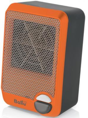 Тепловентилятор BALLU BFH/S-03 900 Вт оранжевый серый тепловентилятор ballu bfh s 03 900 вт оранжевый серый