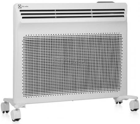 Конвектор Electrolux Air Heat 2 EIH/AG2-1000 E 1000 Вт дисплей белый конвектор electrolux eih ag2 – 1500 e