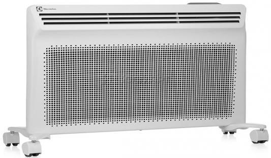 Конвектор Electrolux Air Heat 2 EIH/AG2-1500 E 1500 Вт дисплей таймер белый конвектор electrolux eih ag2 – 1500 e