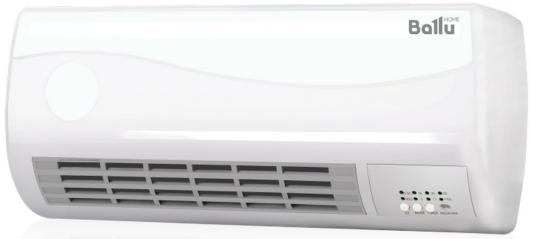 Тепловентилятор Ballu BFH/W-102W 2000Вт белый тепловентилятор ballu bfh s 10 2000 вт термостат белый