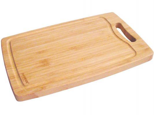 Доска разделочная Bekker BK-9717 32х20x1.8 бамбук