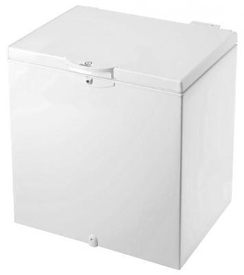 Морозильная камера Indesit OS B 200 H RU белый