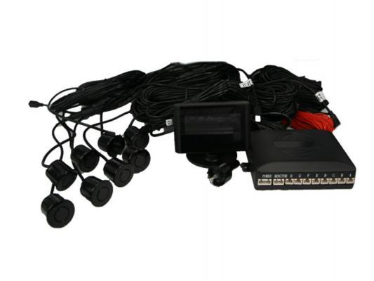 Парктроник Cenmax РS-8.1 черный