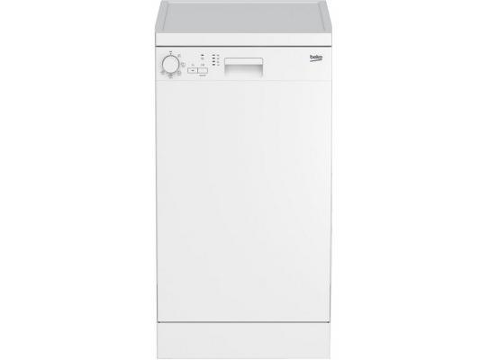 Посудомоечная машина Beko DFS 05010 W белый