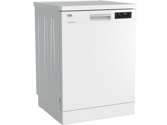 Посудомоечная машина Beko DFN 26210 W белый