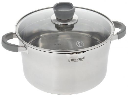 Кастрюля Rondell RDS-742 5.6 л 24 см bering ceramic 32430 742