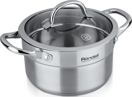Кастрюля Rondell Creative RDS-386 2.2 л 18 см