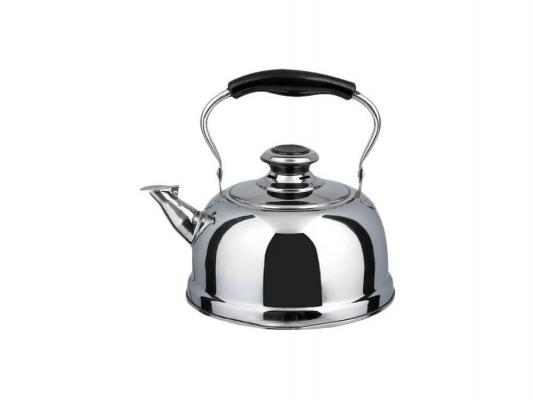 Чайник Bekker BK-S514 5 л нержавеющая сталь серебристый