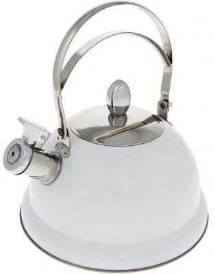 Чайник Bekker BK-S408 2.6 л металл