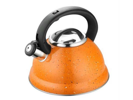Чайник Mayer&Boch 24970 2.8 л нержавеющая сталь оранжевый