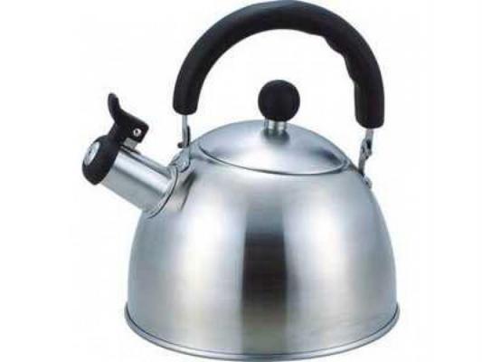 Чайник Bekker BK-S311M 2.8 л нержавеющая сталь серебристый