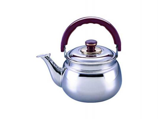 Чайник Bekker ВK-S365M 3.5 л нержавеющая сталь серебристый