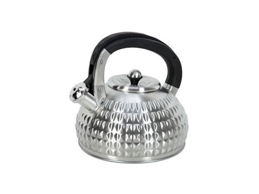 Чайник Winner WR-5010 3 л нержавеющая сталь серебристый