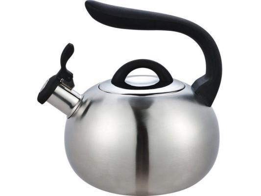 Чайник Winner WR-5000 2 л нержавеющая сталь серебристый