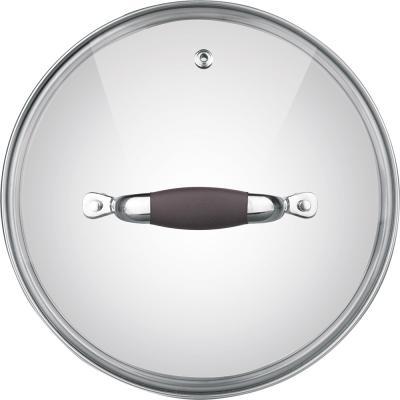Крышка Rondell RDA-533 стекло 24 см
