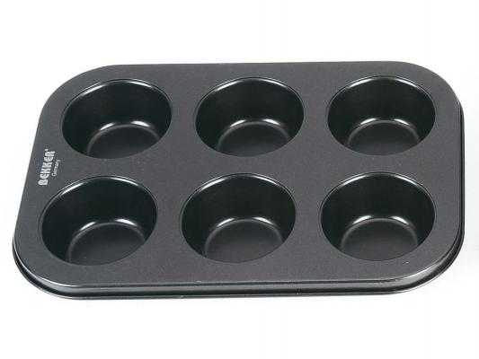Картинка для Форма для выпечки Bekker BK-3906 для кексов