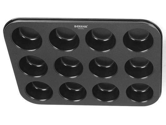 Форма для выпечки Bekker BK-3907 для кексов
