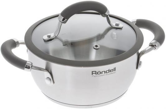 Кастрюля Rondell RDS-753 2 л 18 см кастрюля rondell rds 740 2 4 л 18 см
