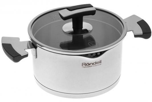 Кастрюля Rondell Eskell RDS-723 6.2 л 24 см