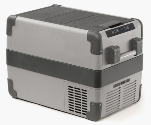 Автомобильный холодильник WAECO CoolFreeze CFX-40 38л автомобильный холодильник электрогазовый unicool deluxe – 42l