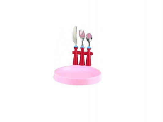 Набор столовых приборов Bekker BK-410 4 предмета